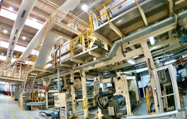 Klӧckner Pentaplast completes coating capacity expansion in Brazil