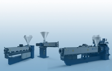 Davis-Standard and Maillefer to highlight new technology at K2019