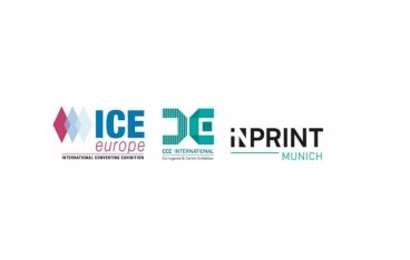ICE Europe, CCE International and InPrint Munich postponed.