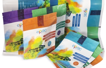 ePac Flexible Packaging announces expansion into Europe