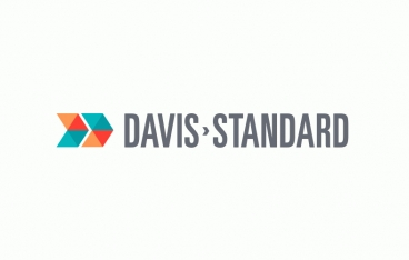 Second Davis-Standard Extrusion Coating Line for Plastic Coated Papers