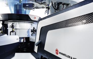 Windmoeller & Hoelscher: New PE Extrusion Lines for TC Transcontinental Packaging