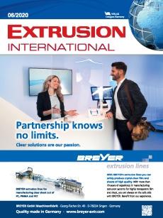 Extrusion International 6-2020
