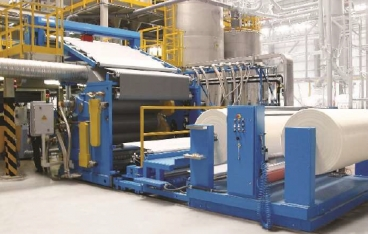 Amut supplies to Jiangsu Canlon two extrusion lines for the production of membranes