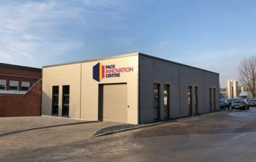 Coveris: New packaging centre opens its doors