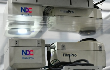 NDC Technologies Offers the Best of Both Worlds for the Measurement of Transparent Films