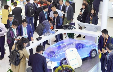 Automotive manufacturing technologies to debut at Chinaplas 2019