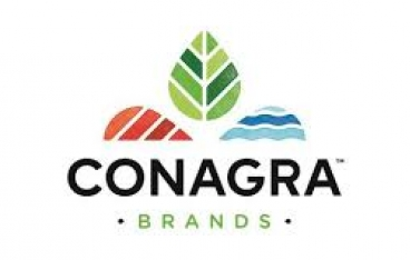 Conagra announces sustainable packaging goal