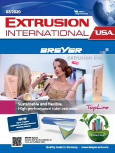 Extrusion International USA 3-2020