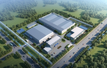 Sinochem International presenting new compounding plant in China