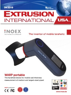 Extrusion International USA 4-2019
