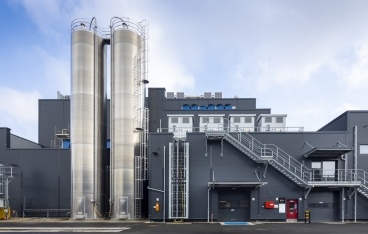 Covestro expands films production in Germany