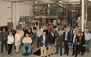 Nordson opens Pelletizing & Melt Delivery Laboratory in USA
