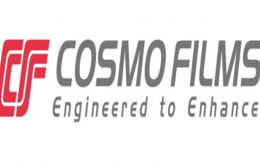 Cosmo Films presents BOPP thermal lamination film