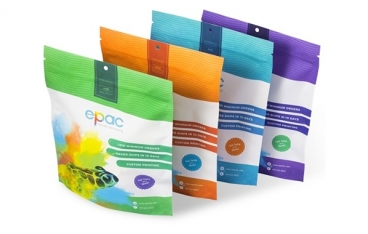 ePac Flexible Packaging expands into continental Europe