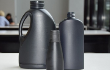 Henkel introduce recyclable black plastic packaging with Ampacet