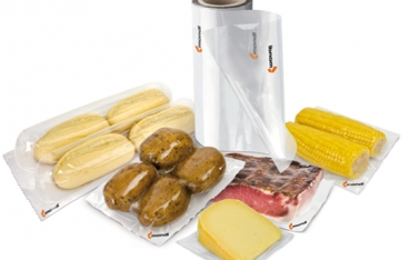 New, recyclable packaging film for fresh and processed food from Mondi