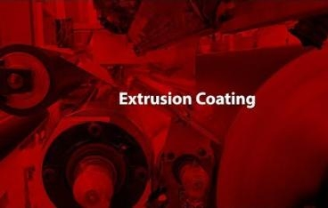 Surface Treating for Extrusion Coating