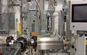 Boston Mattheus launches new extrusion line for the automotive industry
