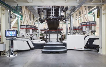 First VAREX II nine-layer extrusion line conquers Colombia