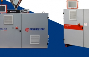 Friul Filiere's innovations at K 2019