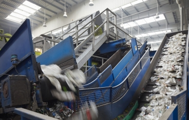 Alpla to expand its recycling activities