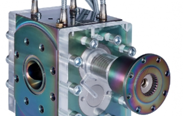 Eprotec Extrusion Technology: coated melt pumps for product quality