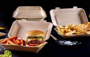 Klöckner Pentaplast: The next sustainable food-to-go packaging range