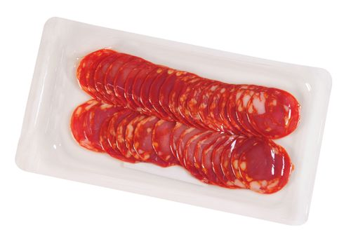 2. Processed Meat Packaging