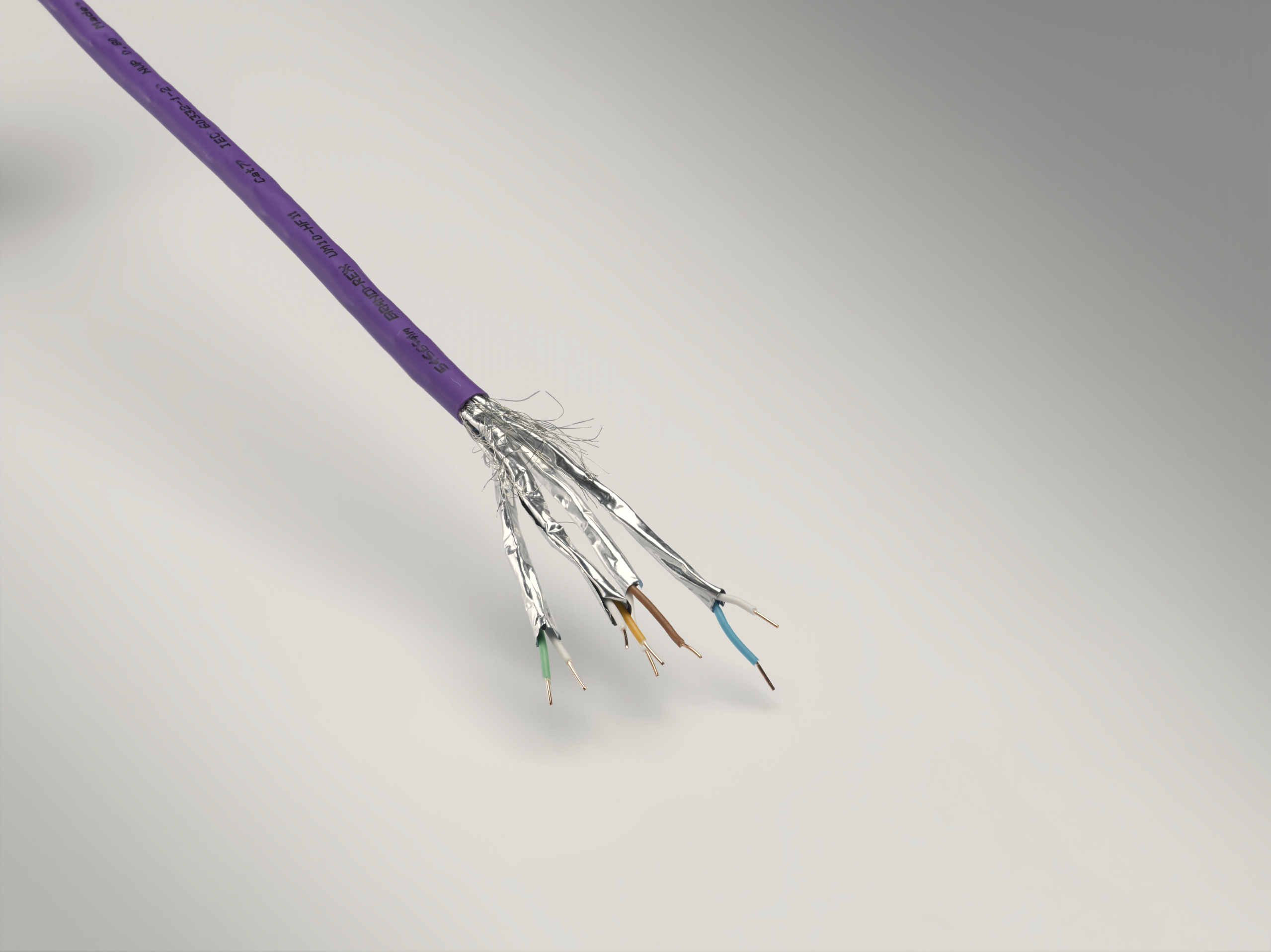Energy Cat7 Data Cable High Res cBorealis 2
