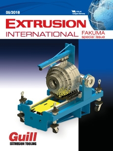 Extrusion International 5-2018