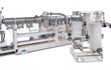 battenfeld-cincinnati USA: New equipment & innovative control system at the NPE show