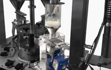 Advanced Blending Solutions introduces FE10 Vibratory Feeders