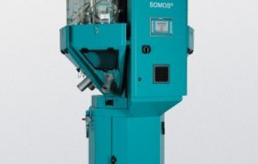 New SOMOS dosing units first time in Russia