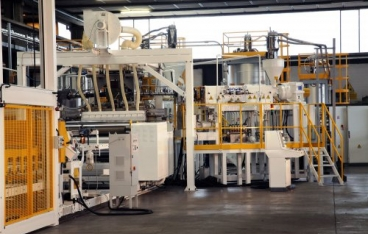 UNION shows a range of extrusion lines this winter