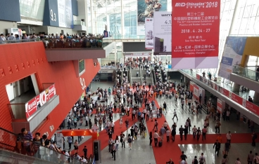 ChinaPlas2017: A key to Chinese and Asian markets