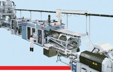 WM Thermoforming Machines: Following the trend of the American red cup