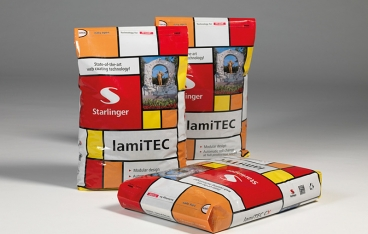 Starlinger delivers 100th lamiTEC for coating and laminating