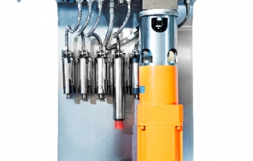 Leistritz elongational rheometer: Everything under control!