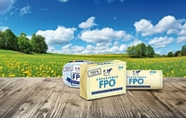 RKW showcases FPO, the aluminum-free butter wrap
