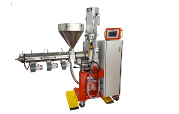 Friul Filiere: new range of co-extruders